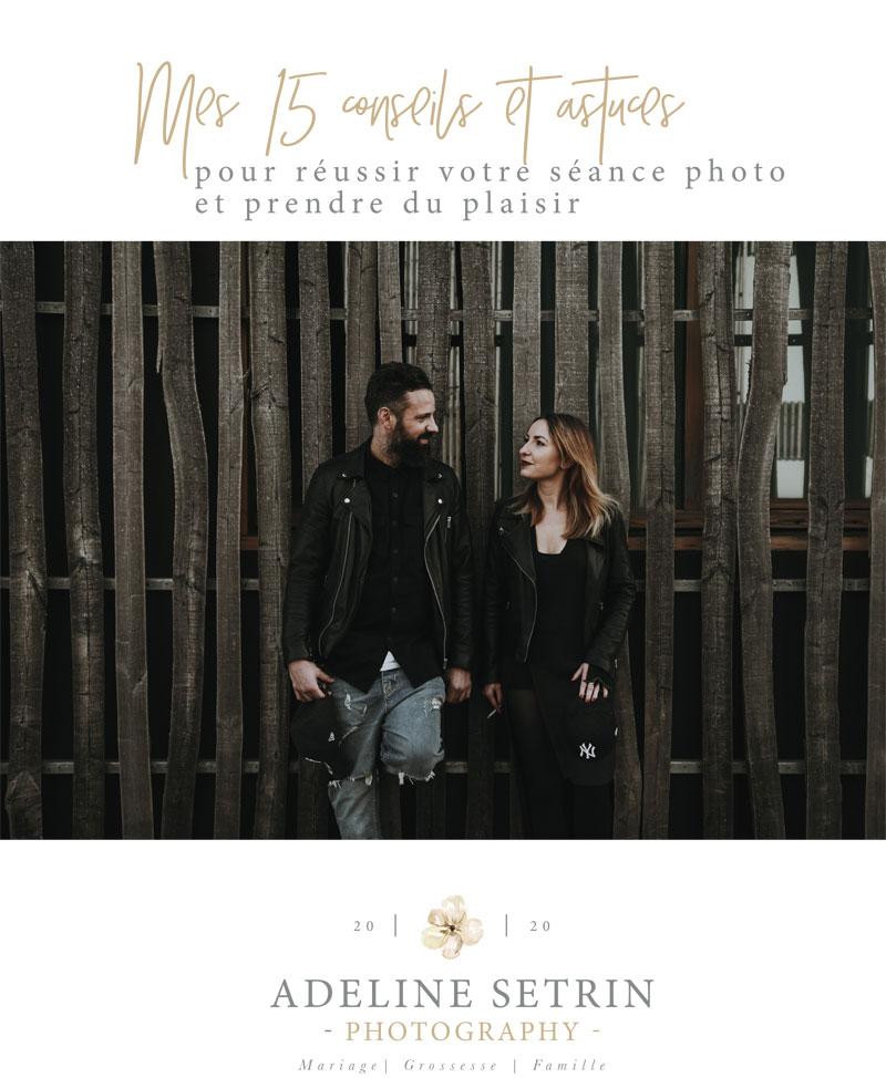 Votre e-book gratuit : 15 conseils et astuces simples pour réussir sa séance photo et prendre du plaisir